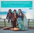 クリーヴランド四重奏団のブラームス/弦楽四重奏曲全集 独RCA 3116 LP レコード