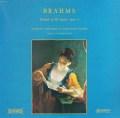 ヴァントのブラームス/セレナード第1番 仏Musidisc 3116 LP レコード