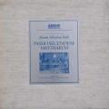 リヒターのバッハ/マタイ受難曲 独ARCHIV 3116 LP レコード