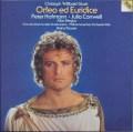 ペーター・ホフマンらのグルック/「オルフェオとエウリディーチェ」 独vipro 3116 LP レコード