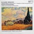 【テストプレス】スウィトナーのストラヴィンスキー/「春の祭典 ほか 独ETERNA 3117 LP レコード