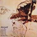 ズスケ&オルベルツのモーツァルト/ヴァイオリンソナタ集(K301〜303 & 296) 独ETERNA 3117 LP レコード