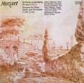 スウィトナーのモーツァルト/管楽器の為の協奏交響曲ほか 独ETERNA 3117 LP レコード