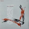 アンリ・オネゲルらのドビュッシー/チェロソナタほか 仏VALOIS 3117 LP レコード