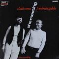 グルダ&コリア/「ザ・ミーティング」 蘭PHILIPS 3117 LP レコード