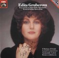 【直筆サイン入り】グルベローヴァのフランス&イタリアオペラアリア集 独EMI 3117 LP レコード