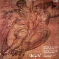 スウィトナーのモーツァルト/交響曲「プラハ」&「ジュピター」 独ETERNA 2810 LP レコード