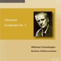 【CD・5/15発売】フルトヴェングラーのシューマン/交響曲第4番 ニ短調 Op.120 復刻CD
