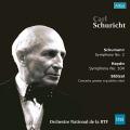【LPレコード】 シューリヒトのシューマン/交響曲第2番ほか 1955&1959年 <完全限定生産盤> ALTLP133/134 2LP