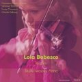 【あと1セット!・LPレコード】ボベスコの1983年東京ライヴ! ブラームス/ヴァイオリ・ソナタ「雨の歌』ほか <限定盤> TFMCLP1022 3LP