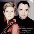 【あと1セット限り!】ファウスト& メルニコフのベートーヴェン/「ヴァイオリンソナタ」全曲 <初回完全限定生産> HMLP0001/06 6LP