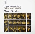グールドのバッハ/ゴルトベルク変奏曲 独CBS 3034 LP レコード