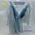 【未開封】 バーンスタインのベートーヴェン/ミサ・ソレムニス 独DGG 2998 LP レコード