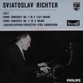 【オリジナル盤】リヒテル&コンドラシンのリスト/ピアノ協奏曲第1&2番 蘭PHILIPS 3005 LP レコード