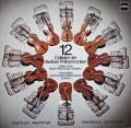ベルリンフィルの12人のチェロ奏者たち 独ACANTA 2932 LP レコード