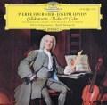 フルニエ&バウムガルトナーのハイドン/チェロ協奏曲第1&2番 独DGG 2930 LP レコード