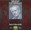 フルトヴェングラーのブラームス/交響曲第1番 独DGG 2930 LP レコード