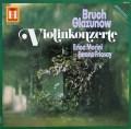 モリーニ&フリッチャイのブルッフ&グラズノフ/ヴァイオリン協奏曲集 独HELIDOR 2932 LP レコード