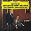 ポリーニ&ベームのブラームス/ピアノ協奏曲第1番 独DGG  2702 LP レコード
