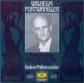 フルトヴェングラーのブルックナー/交響曲第7番 独DGG 2930 LP レコード