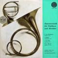 リンダー&ウェラー四重奏団のベートーヴェン/六重奏曲ほか 独amadeo 2932 LP レコード
