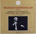 フルトヴェングラーのベートーヴェン/交響曲第5番「運命」 独HELIODOR 3031 LP レコード