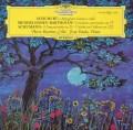フルニエのシューベルト/アルペジョーネソナタほか 独DGG 2930 LP レコード