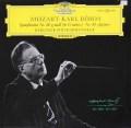 ベームのモーツァルト/交響曲第40&41番「ジュピター」 独DGG 2930 LP レコード