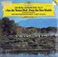 【未開封】 マゼールのドヴォルザーク/交響曲第9番「新世界より」 独DGG 2930 LP レコード