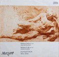 スウィトナーのモーツァルト/交響曲「ハフナー」&「リンツ」  独ETERNA  2932 LP レコード