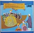 ラウテンバッハー&ケールのロカテッリ/ヴァイオリンの技法 - ヴァイオリン協奏曲第11&12番 英turabout  2932 LP レコード