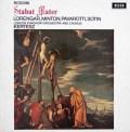 【オリジナル盤】ケルテスのロッシーニ/「スターバト・マーテル」 英DECCA 3005 LP レコード