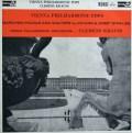 クラウスのJ.シュトラウス2世/「美しく青きドナウ」ほか 英Ace of Clubs(DECCA) 2932 LP レコード