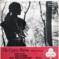 クラウスのJ.シュトラウス2世/「ジプシー男爵」 英ACE of CLUBS(DECCA) 3031 LP レコード