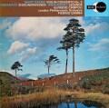カンポリのサン=サーンス/ヴァイオリン協奏曲第3番ほか 英DECCA 2932 LP レコード