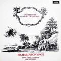 【オリジナル盤】 ボニングの「18世紀オペラ序曲集」 英DECCA 3031 LP レコード