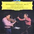 キム・ヤンウク&カムのメンデルスゾーン/ヴァイオリン協奏曲ほか 独DGG 2926 LP レコード
