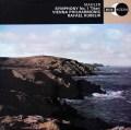 クーベリックのマーラー/交響曲第1番「巨人」 英DECCA 2930 LP レコード