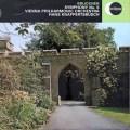 クナッパーツブッシュのブルックナー/交響曲第5番 英DECCA 2930 LP レコード