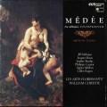 クリスティのケルビーニ/「メデア」 仏HM  2702 LP レコード
