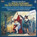カラヤンのモーツァルト/「フィガロの結婚」全曲  独DECCA 3031 LP レコード