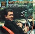 ディ・ステファーノのオペラアリア集 独DECCA 3031 LP レコード