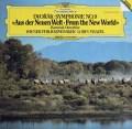 マゼールのドヴォルザーク/交響曲第9番「新世界より」 独DGG 2926 LP レコード