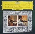 オイストラフ親子らのバッハ/2つのヴァイオリンのための協奏曲ほか 独DGG 2932 LP レコード