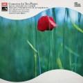 ハスキル&アンダのバッハ&モーツァルト/2台のピアノのための協奏曲集 英EMI 2930 LP レコード