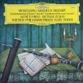 プリンツ、ツェーマン&ベームのモーツァルト/クラリネット協奏曲&ファゴット協奏曲 独DGG 2932 LP レコード