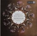 フルトヴェングラーのベートーヴェン/交響曲第5番「運命」 英EMI(HMV) 2926 LP レコード