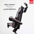 ケネディ&テンシュテットのベートーヴェン/ヴァイオリン協奏曲 独EMI 2926 LP レコード