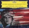 カラヤンのドヴォルザーク/交響曲第9番「新世界より」 独DGG 3034 LP レコード