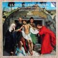 【未開封】 ガーディナーのバッハ/「ヨハネ受難曲」全曲 独ARCHIV 3031 LP レコード